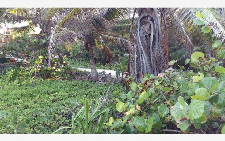 Foto de terreno comercial en venta en costera sur 17, kuchumatán, bacalar, quintana roo, 1998708 no 09