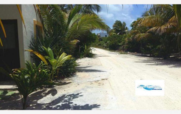 Foto de terreno comercial en venta en costera sur 17, kuchumatán, bacalar, quintana roo, 1998708 no 10