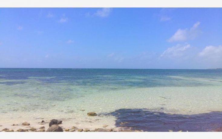 Foto de terreno comercial en venta en costera sur 4, mahahual, othón p blanco, quintana roo, 1980402 no 01