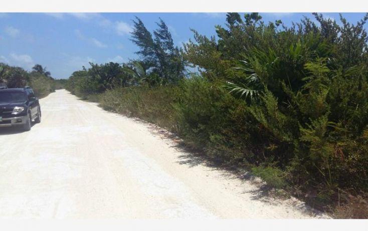 Foto de terreno comercial en venta en costera sur 4, mahahual, othón p blanco, quintana roo, 1980402 no 02