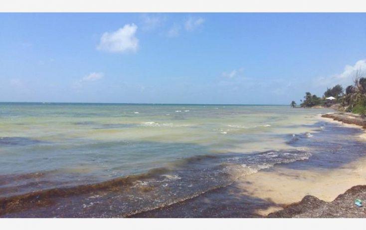 Foto de terreno comercial en venta en costera sur 4, mahahual, othón p blanco, quintana roo, 1980402 no 04