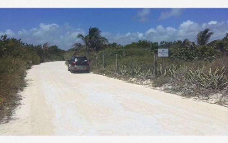 Foto de terreno comercial en venta en costera sur 4, mahahual, othón p blanco, quintana roo, 1980402 no 07