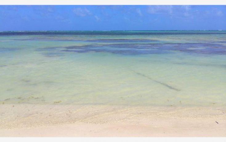 Foto de terreno comercial en venta en costera sur 49, kuchumatán, bacalar, quintana roo, 2029374 no 02