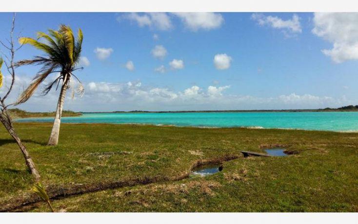 Foto de terreno habitacional en venta en costera sur 6, bacalar, bacalar, quintana roo, 1672288 no 04