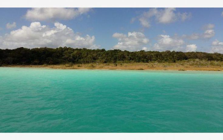 Foto de terreno habitacional en venta en costera sur 6, bacalar, bacalar, quintana roo, 1672288 no 05