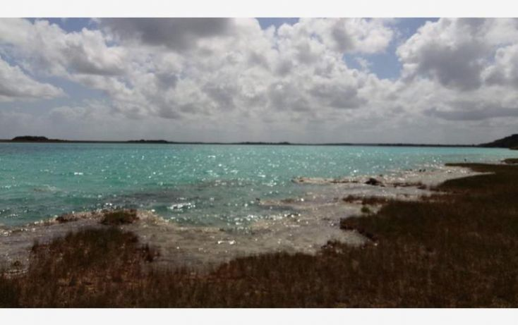 Foto de terreno habitacional en venta en costera sur 6, bacalar, bacalar, quintana roo, 1672288 no 07