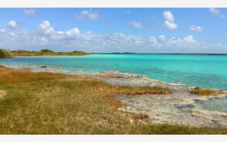 Foto de terreno habitacional en venta en costera sur 6, bacalar, bacalar, quintana roo, 1672288 no 08