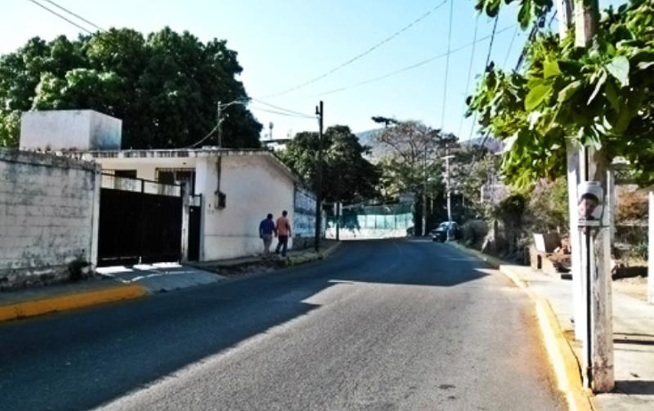 Foto de terreno habitacional en venta en costera vieja waikiki 40, condesa, acapulco de ju?rez, guerrero, 992741 No. 02
