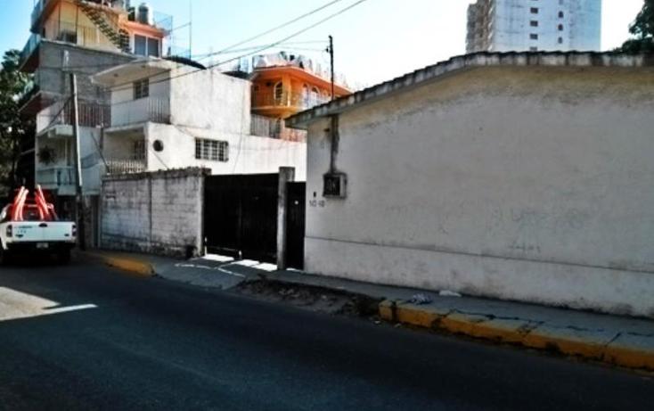 Foto de terreno habitacional en venta en costera vieja waikiki 40, condesa, acapulco de ju?rez, guerrero, 992741 No. 03