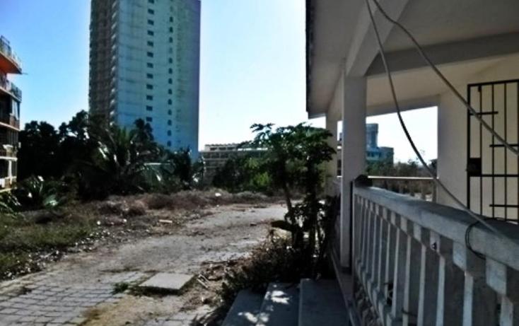 Foto de terreno habitacional en venta en costera vieja waikiki 40, condesa, acapulco de ju?rez, guerrero, 992741 No. 04