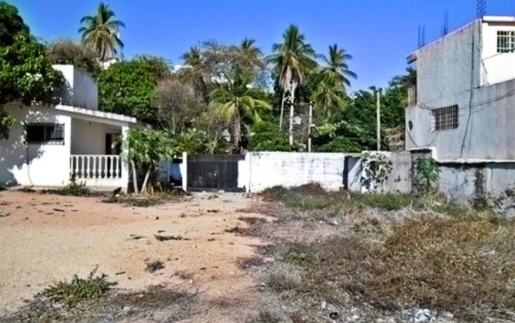 Foto de terreno habitacional en venta en costera vieja waikiki 40, condesa, acapulco de ju?rez, guerrero, 992741 No. 05