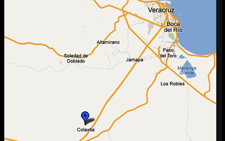 Foto de terreno comercial en venta en  , cotaxtla, cotaxtla, veracruz de ignacio de la llave, 1092381 No. 02