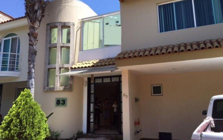 Foto de casa en venta en coto 6, jardín real, zapopan, jalisco, 1849712 no 03