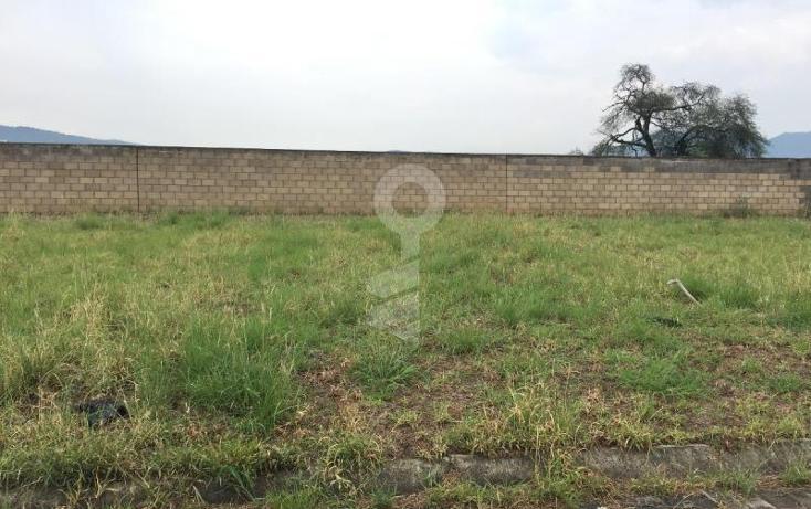 Foto de terreno habitacional en venta en  coto a, las víboras (fraccionamiento valle de las flores), tlajomulco de zúñiga, jalisco, 1900170 No. 01