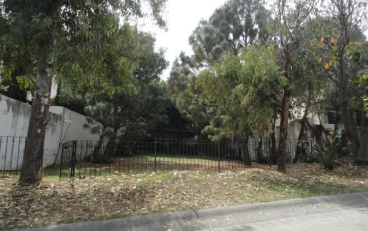 Foto de terreno habitacional en venta en coto aragon , puerta de hierro, zapopan, jalisco, 855443 No. 02