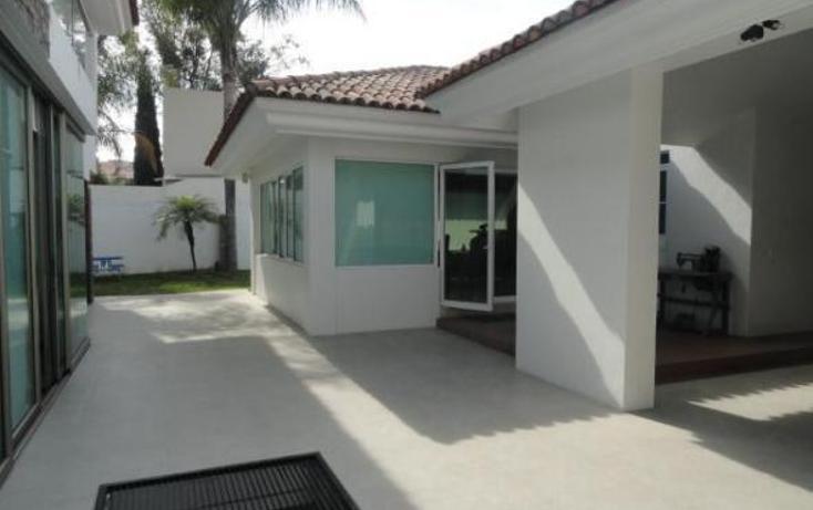 Foto de casa en venta en  , puerta de hierro, zapopan, jalisco, 1223661 No. 09