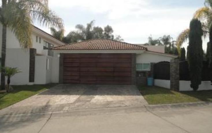 Foto de casa en venta en coto asturias , puerta de hierro, zapopan, jalisco, 1223661 No. 21