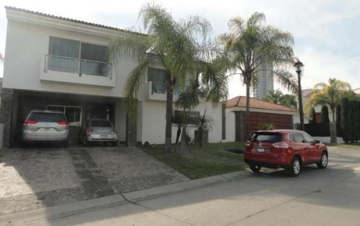Foto de casa en venta en coto asturias , puerta de hierro, zapopan, jalisco, 1223661 No. 22