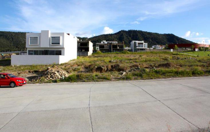 Foto de terreno habitacional en venta en coto bonsai 172, santa ana tepetitlán, zapopan, jalisco, 1362113 no 01