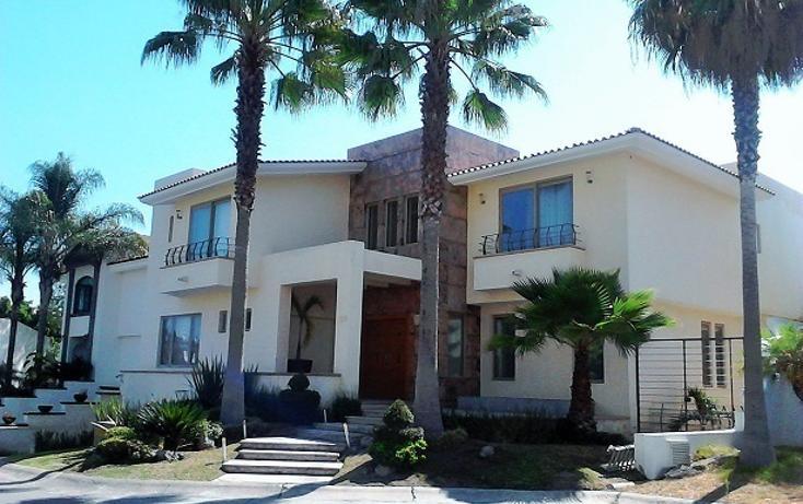 Foto de casa en venta en coto cataluña , puerta de hierro, zapopan, jalisco, 1357947 No. 01