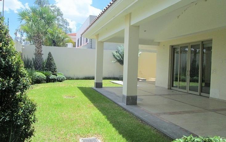 Foto de casa en venta en coto cataluña , puerta de hierro, zapopan, jalisco, 1357947 No. 02