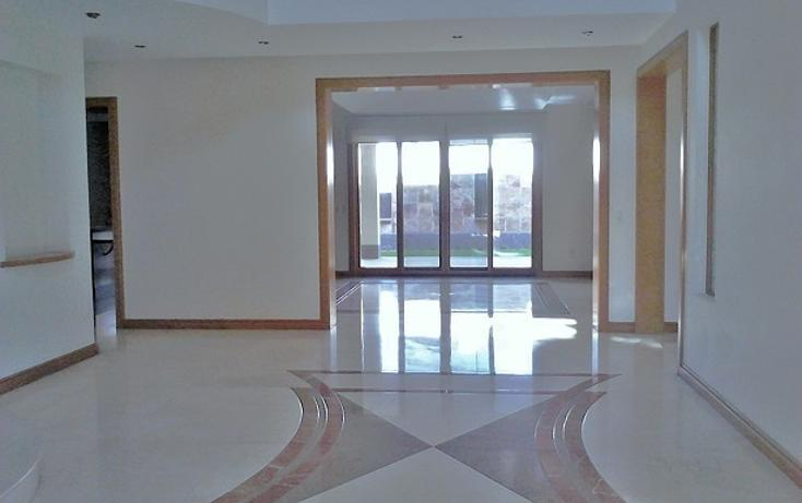 Foto de casa en venta en coto cataluña , puerta de hierro, zapopan, jalisco, 1357947 No. 05