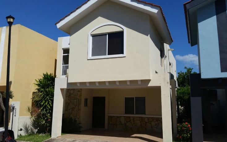 Foto de casa en renta en coto del sol hcr1810 0, el parque, ciudad madero, tamaulipas, 2651902 No. 01