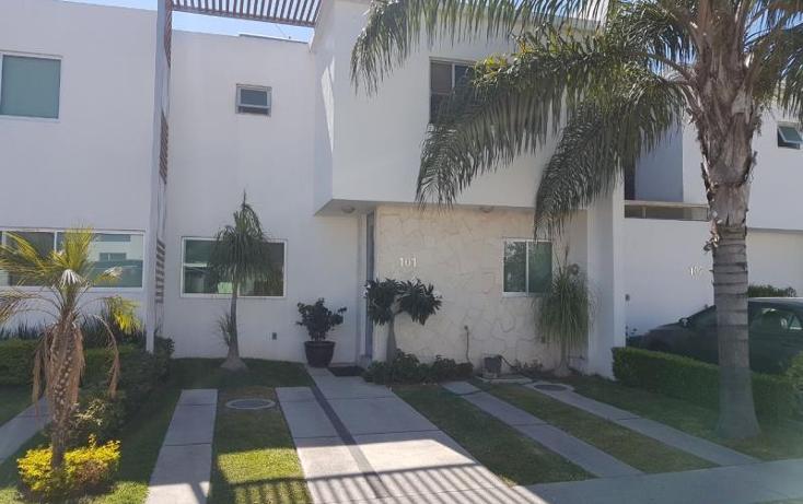 Foto de casa en venta en coto el real 4304, jardín real, zapopan, jalisco, 4237088 No. 01