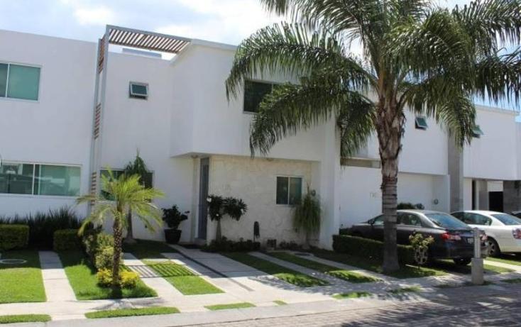 Foto de casa en venta en coto el real 4304, jardín real, zapopan, jalisco, 4237088 No. 05