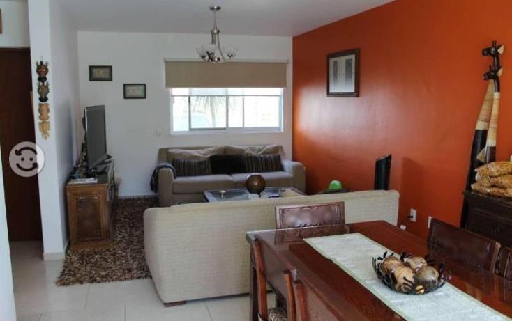 Foto de casa en venta en coto el real 4304, jardín real, zapopan, jalisco, 4237088 No. 07