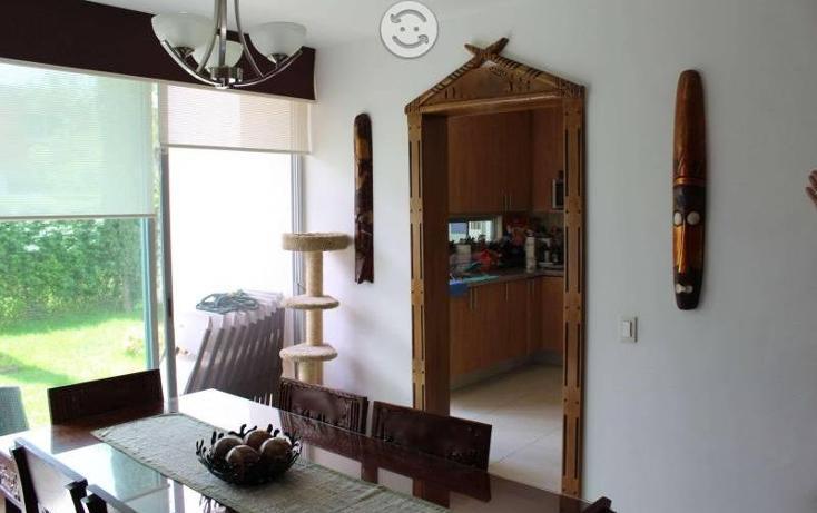 Foto de casa en venta en coto el real 4304, jardín real, zapopan, jalisco, 4237088 No. 09