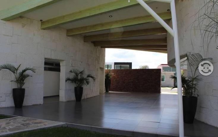 Foto de casa en venta en coto el real 4304, jardín real, zapopan, jalisco, 4237088 No. 17