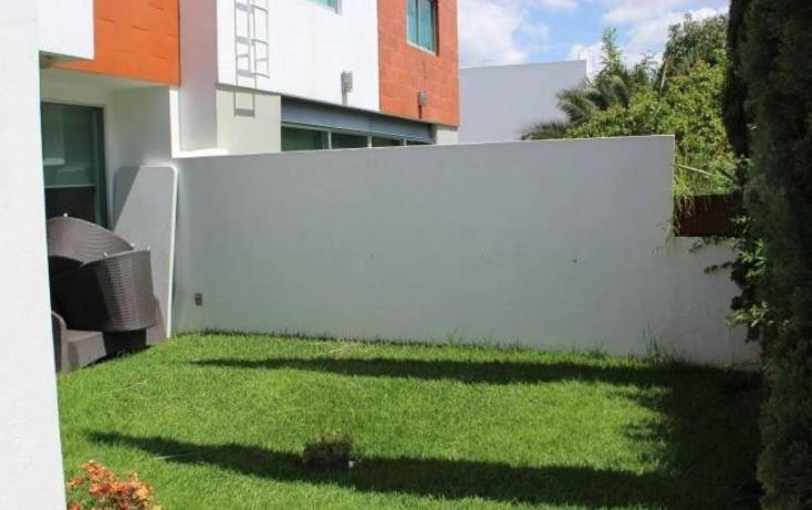 Foto de casa en venta en coto el real 4304, jardín real, zapopan, jalisco, 4237088 No. 22