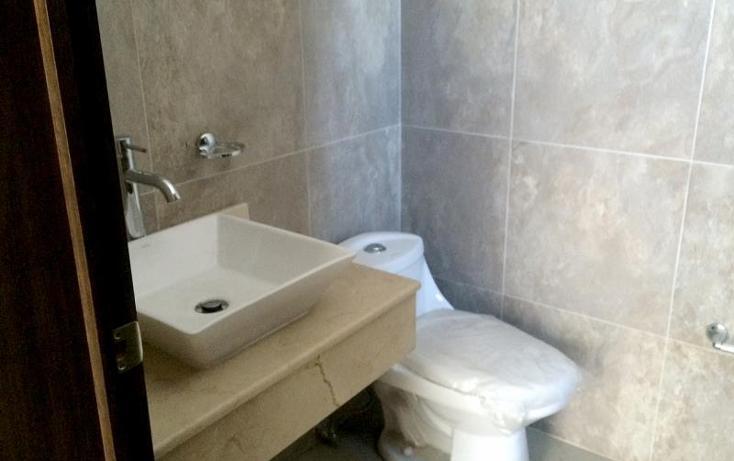 Foto de casa en venta en coto h 78, la cima, zapopan, jalisco, 1375131 No. 19