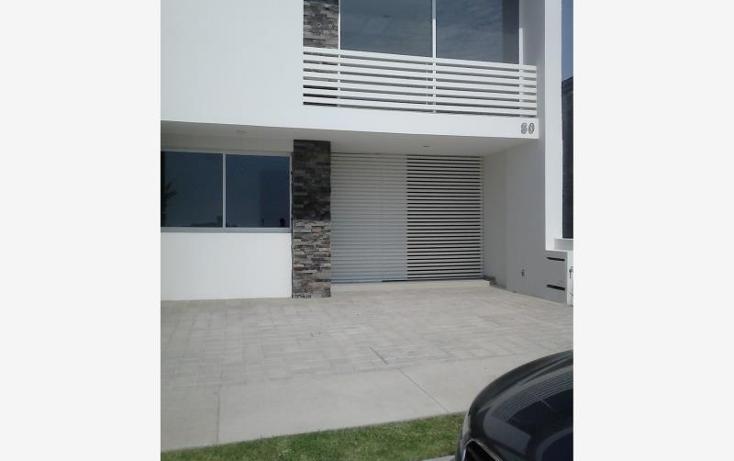 Foto de casa en venta en  coto h, la cima, zapopan, jalisco, 1824306 No. 01
