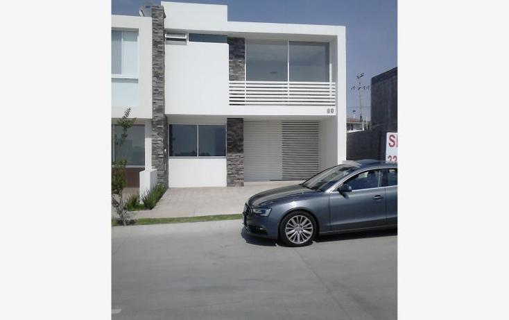 Foto de casa en venta en  coto h, la cima, zapopan, jalisco, 1824306 No. 02