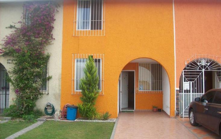 Foto de casa en venta en  coto la joya, real del valle, tlajomulco de zúñiga, jalisco, 1594810 No. 01