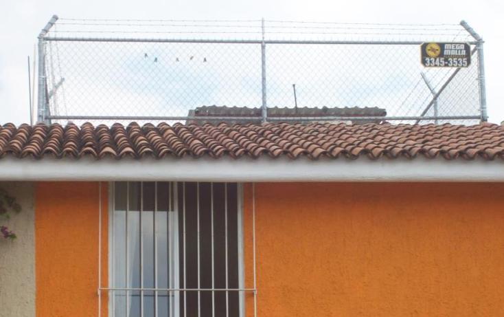 Foto de casa en venta en  coto la joya, real del valle, tlajomulco de zúñiga, jalisco, 1594810 No. 02