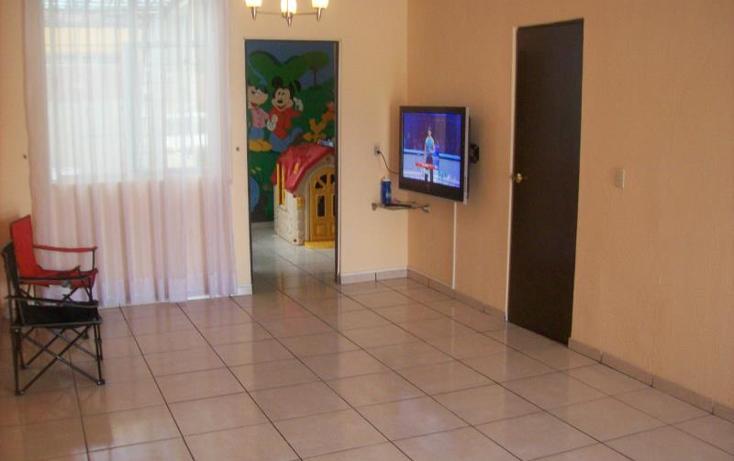 Foto de casa en venta en  coto la joya, real del valle, tlajomulco de zúñiga, jalisco, 1594810 No. 05