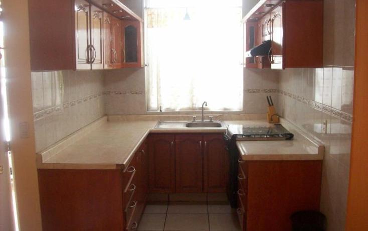 Foto de casa en venta en  coto la joya, real del valle, tlajomulco de zúñiga, jalisco, 1594810 No. 07