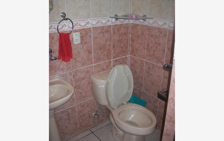 Foto de casa en venta en  coto la joya, real del valle, tlajomulco de zúñiga, jalisco, 1594810 No. 08