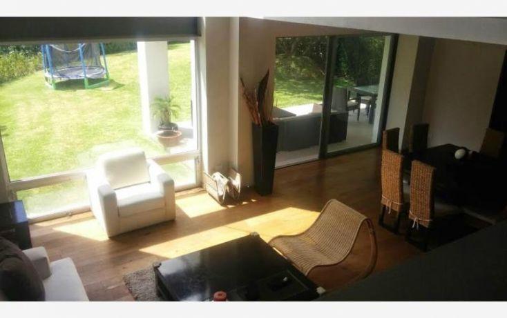 Foto de casa en venta en coto la pradera 1, las cañadas, zapopan, jalisco, 1001225 no 15