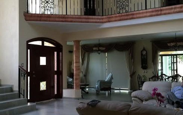 Foto de casa en venta en  , las cañadas, zapopan, jalisco, 1871470 No. 25