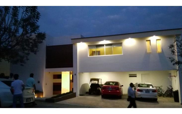 Foto de casa en venta en  , las cañadas, zapopan, jalisco, 1871472 No. 01