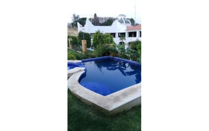 Foto de casa en venta en coto la pradera , las cañadas, zapopan, jalisco, 1871472 No. 18