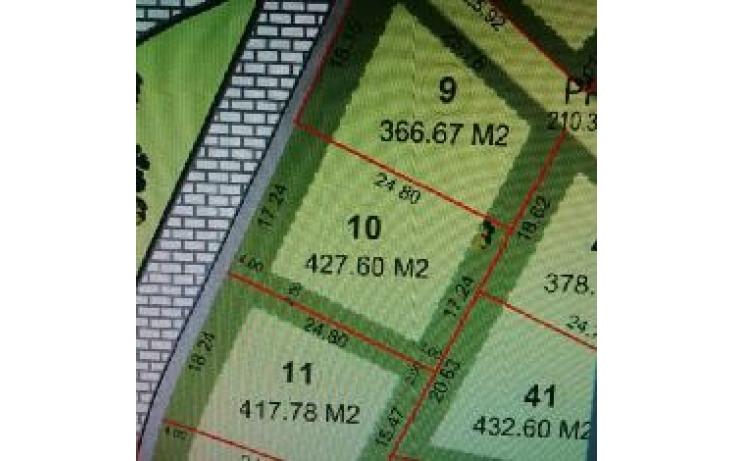 Foto de terreno habitacional en venta en coto la rambla 10, el arenal, el arenal, jalisco, 491818 no 01