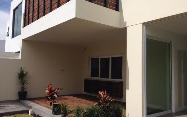 Foto de casa en venta en coto los olivos residencial casa o, los olivos, zapopan, jalisco, 1021197 No. 11