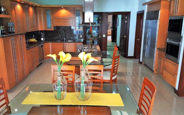 Foto de casa en venta en coto navarra , puerta de hierro, zapopan, jalisco, 2730488 No. 07