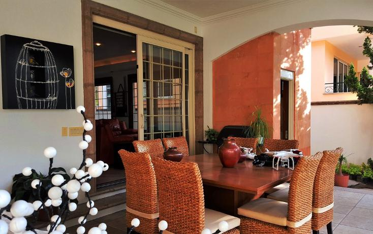 Foto de casa en venta en coto navarra , puerta de hierro, zapopan, jalisco, 2730488 No. 08