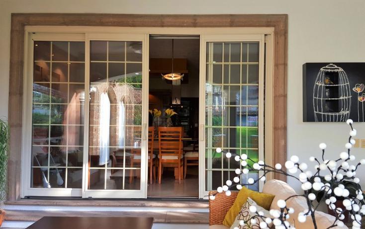 Foto de casa en venta en coto navarra , puerta de hierro, zapopan, jalisco, 2730488 No. 09